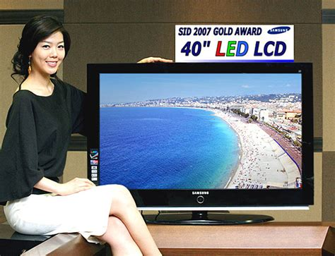 News on Plasma TV LED TV and LCD TV  A Comparative Study
