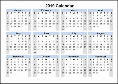 Calendar Template Pdf Printable Word Yearly Month