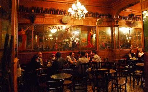 Bar Barcelona by Bar Marsella Barcelona