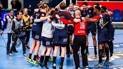 Handball : Le PSG Hand corrige Montpellier (26-19 ...