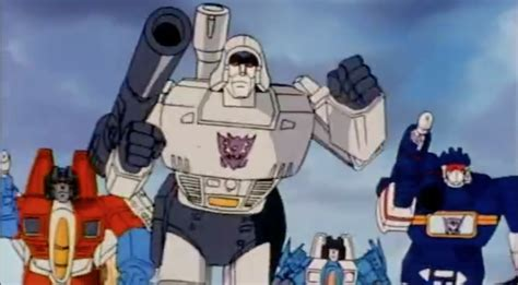 G1 Cartoon Aired Over 30 Years Ago Today