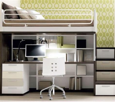 lit et bureau ado les 25 meilleures idées de la catégorie chambre avec lit