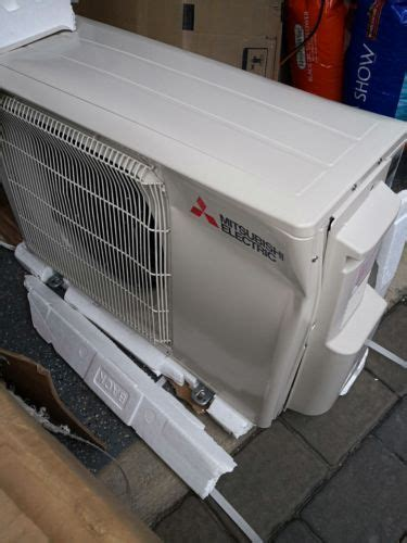 Mitsubishi Central Air Conditioner by Central Air Conditioners 185108 Mitsubishi Mini Split Air