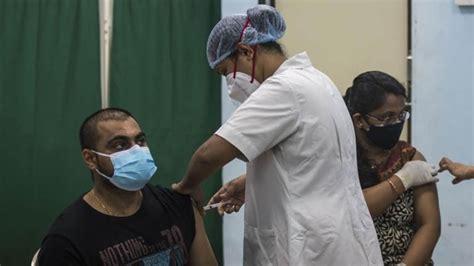 Covid-19: Maharashtra halts vaccination for 18-44 age ...