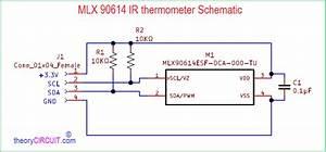 Mlx90614 Arduino