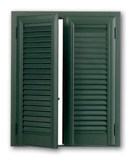 Colori Persiane foto persiana in alluminio colore verde raffaello de