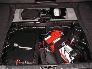 Batterie Für 1er Bmw : einbauort f r einen verst rker bmw 1er 2er forum ~ Jslefanu.com Haus und Dekorationen