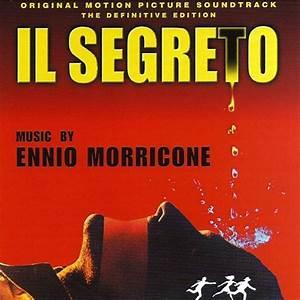 Ennio Morricone - Il Segreto (1974) - MusicMeter.nl