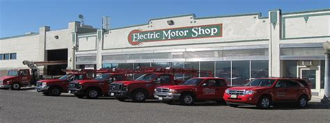 Electric Motor Shop by About Electric Motor Supply