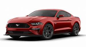 Exterior View of 2019 Mustang   Ford mustang, Car insurance, Hybrid car
