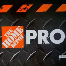 Home Depot Pro Logo Pictures To Pin On Pinterest  Pinsdaddy