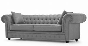 Chesterfield sofa bed sale surferoaxacacom for Additional mattress for sofa bed