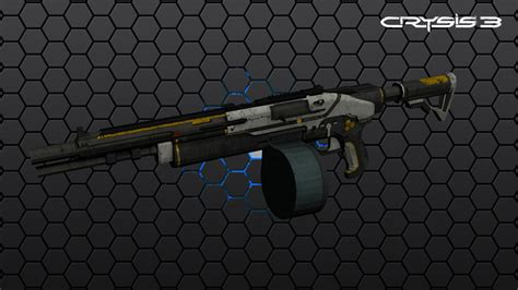 Crysis_3_jackal (models> Guns > Shotguns)
