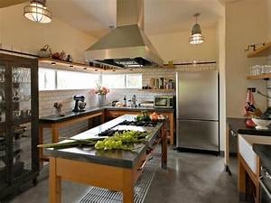 cheap kitchen countertops pictures options ideas hgtv With stylish and functional kitchen renovation ideas