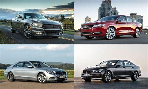 Most Spacious Sedans  » Autonxt