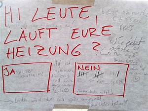 Ab Wann Heizung An : it may cause the end of the world notes of berlin ~ Lizthompson.info Haus und Dekorationen