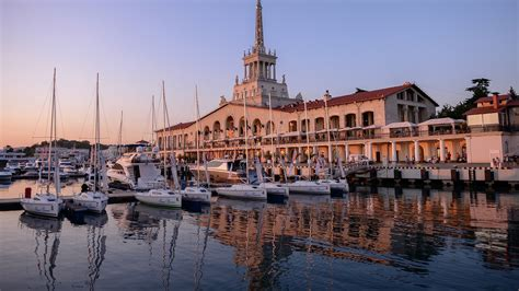 48 Hours In Sochi Where To Go And What To Do This Summer