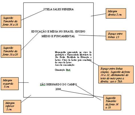 sistema para formatação de trabalhos nas normas abnt professor jonathan história e sociologia normas da abnt