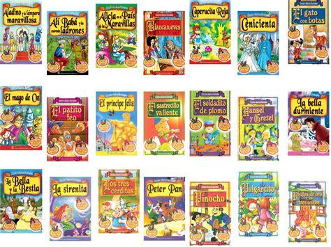 20 Libros Infantiles Cuentos Clasicos Para Niños Paquete