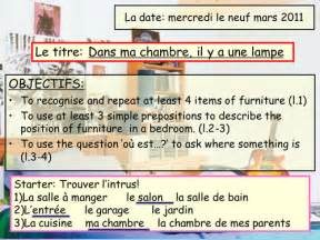 ma chambre ma chambre by zvonpf teaching resources tes