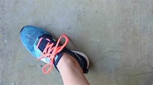 Ways To Tie Shoes To Relieve Foot Pain