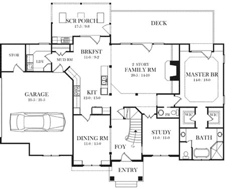 master on house plans 100 2 house plans with master on floor best