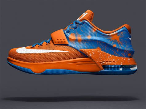Nikeid Kd 7 Now Available Sbd