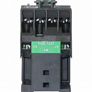 Contactor Schneider Electric Lc1e1810m5 1no 18a 400v Ac3