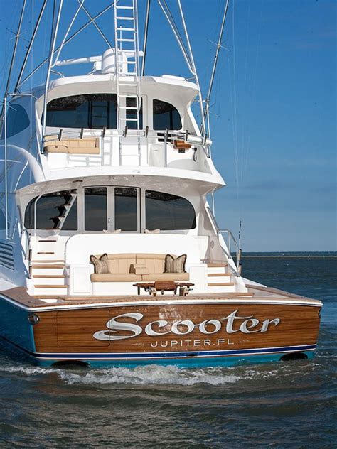 Fishing Boats For Sale Haliburton by Mtu Report Gt Marine Gt Yachts Gt Boat
