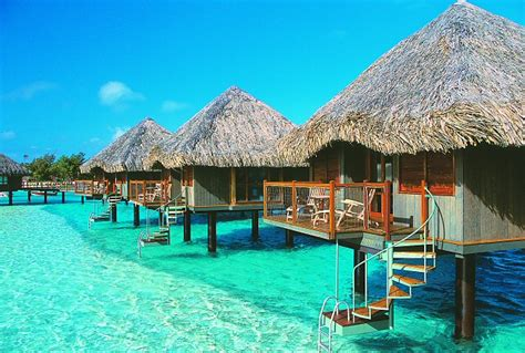 Tahiti « Carter Elite Travel