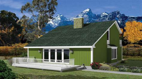 small cape  house plans small saltbox house plans modern vacation house plans treesranchcom