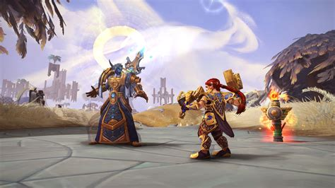 World of Warcraft: Shadowlands – 15 Things You Need To Know