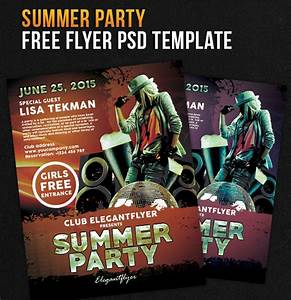 17 Event Flyer Templates for Upcoming Events and Functions