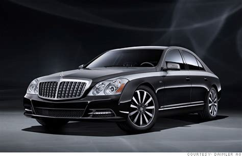 Mercedes is shutting down its super-luxury Maybach brand ...