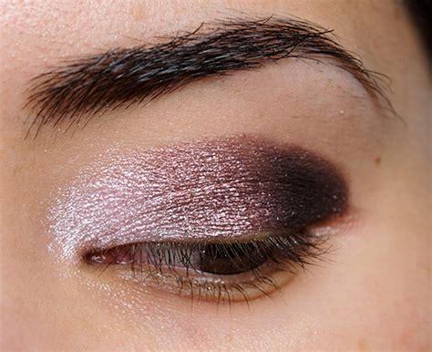 loreal smoldering plum infallible eyeshadow review