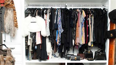 Questions To Ask Yourself Before Cleaning Your Closet