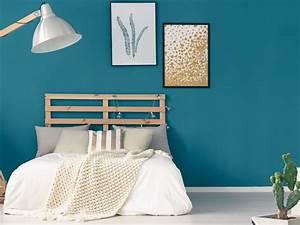Farbe Fürs Schlafzimmer : hellturkis schlafzimmer ~ Eleganceandgraceweddings.com Haus und Dekorationen