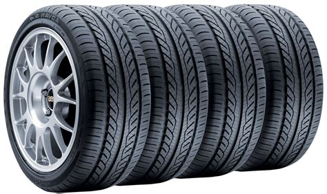 How To Maintain Your Car Tires