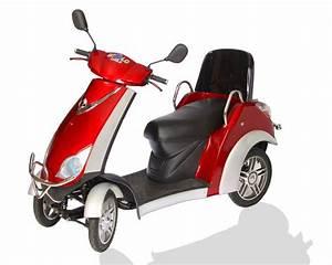 Scooter Electrique 2 Places : quadriporteur l ctrique ecolo cycle mod le et4 rw 2 places annonce class e ~ Melissatoandfro.com Idées de Décoration