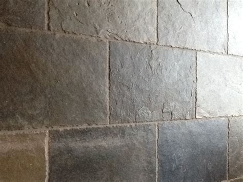 images of slate flooring kitchen west yorkshire tile doctor