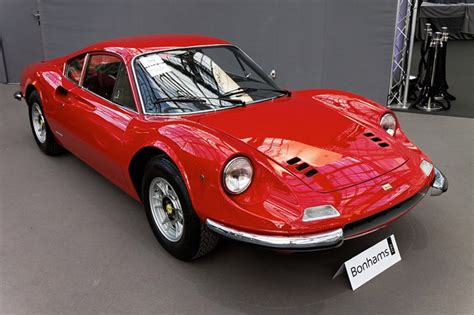 Is A 2018 Ferrari Dino Still In The Works? - Our Ride Life