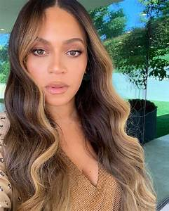 We now know what Beyonce's Real Hair Looks Like - Thanks ...