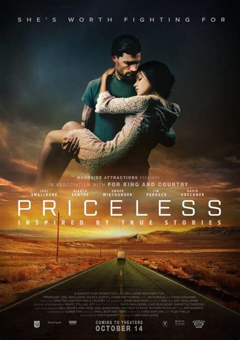 Filmas PRICELESS - Neįkainojama ~ PRABUDIMAS