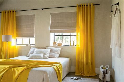 amenager sa cuisine le rideau en une décoration pour l 39 intérieur archzine fr