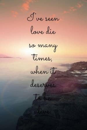 ocean quotes  love quotesgram