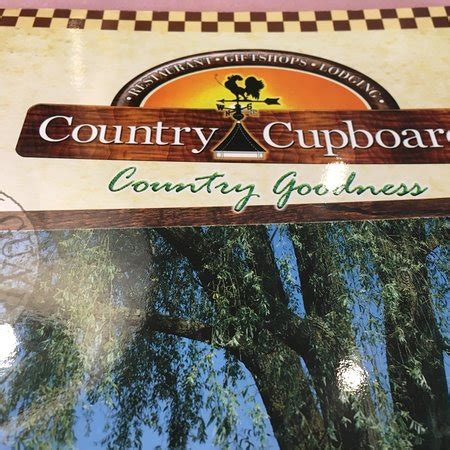 Country Cupboard Lewisburg Pa Menu by Country Cupboard Lewisburg Menu Prices Restaurant
