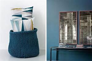 Deco Bleu Petrole : le bleu entre ciel et mer julia et max inspire your ~ Farleysfitness.com Idées de Décoration