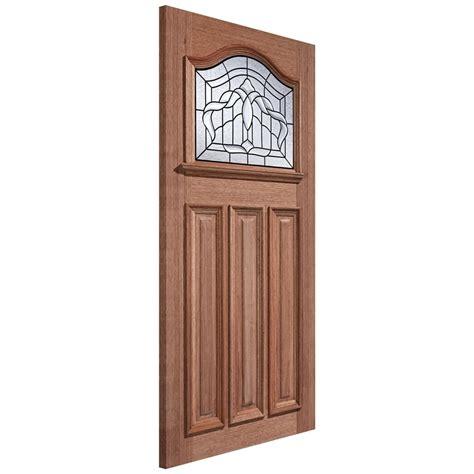 Hardwood Doors by Lpd Adoorable Estate Hardwood External Door Leader Doors