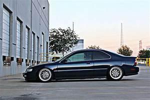 Cd7 Jdm 1994 Honda Accordlx Coupe 2d U0026 39 S Photo Gallery At