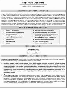 Sample Entry Level Information Technology Resume Top Engineer Resume Templates Samples
